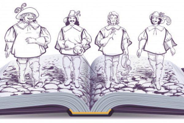 illustrazione-del-romanzo-storico-a-libro-aperto-su-tre-moschettieri_135176-511