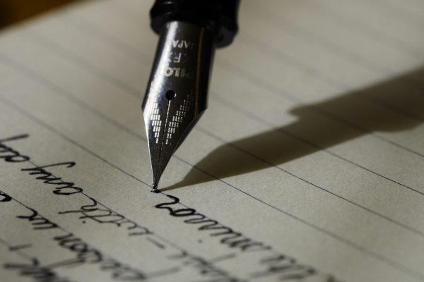 pen-friend
